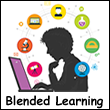 Blended Learning Tile
