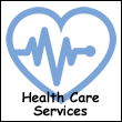 Health Care Services Logo